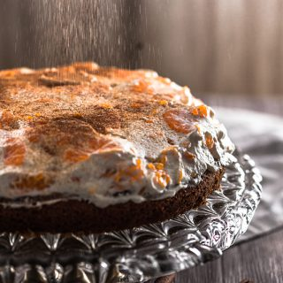 Fanta Cake – My nostalgic, German Birthday Cake Recipe