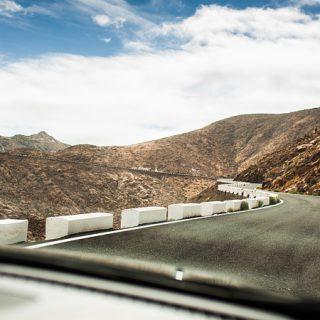 Fuerteventura for Beginners I {Betancuria, Corralejo}