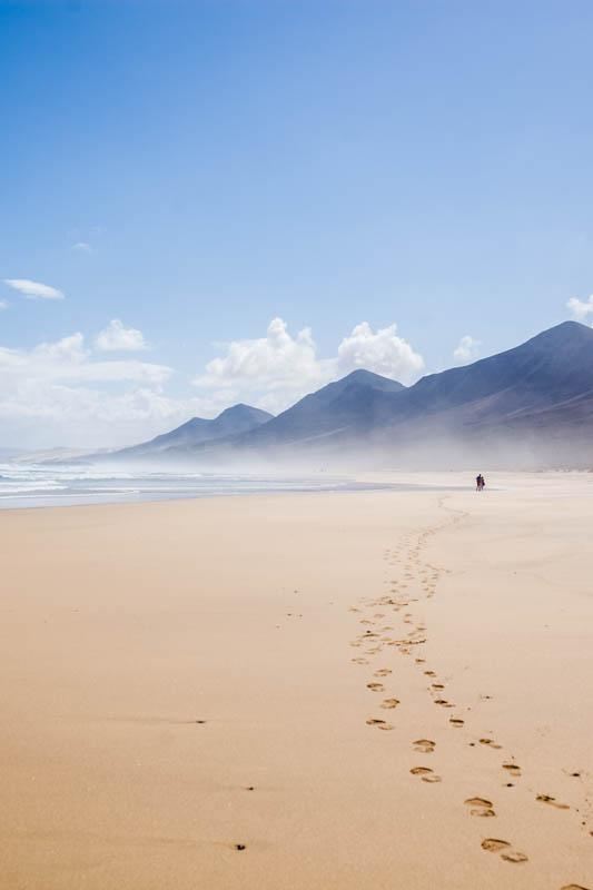 Fuerteventura Travel Guide II {Cofete, Ajuy, Morro Jable}