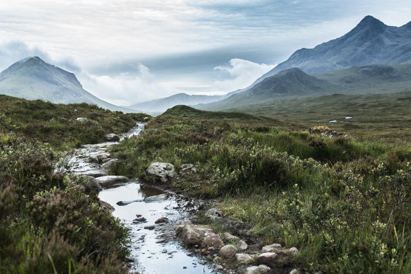 Schottlands beste Campingplätze