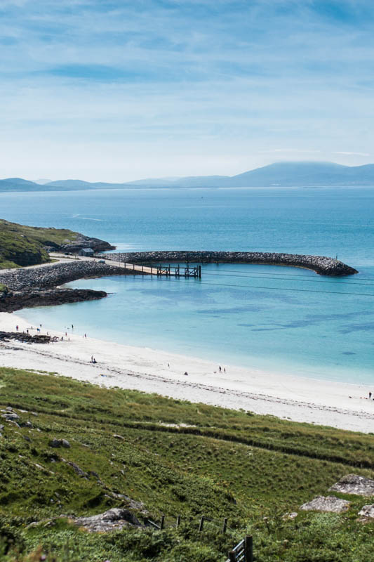 Eriskay – Caribbean flair on the outer Hebrides in Scotland