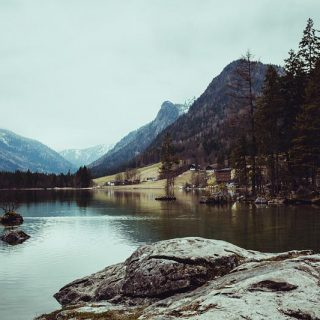 Hiking in Berchtesgaden – Ramsau, Lake Hintersee, Magical Forest