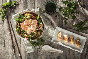 Food Fotografie und Foodstyling Auftragsarbeit für MoschMosch. Sabrina Dietz // Purple Avocado