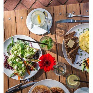Great breakfast at Von der Motte [Restaurant Guide Hamburg]