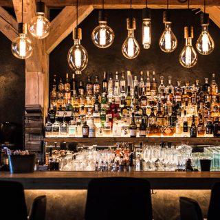 Restaurant Guide Hamburg. Hygge Brasserie & Bar im Landhaus Flottbek