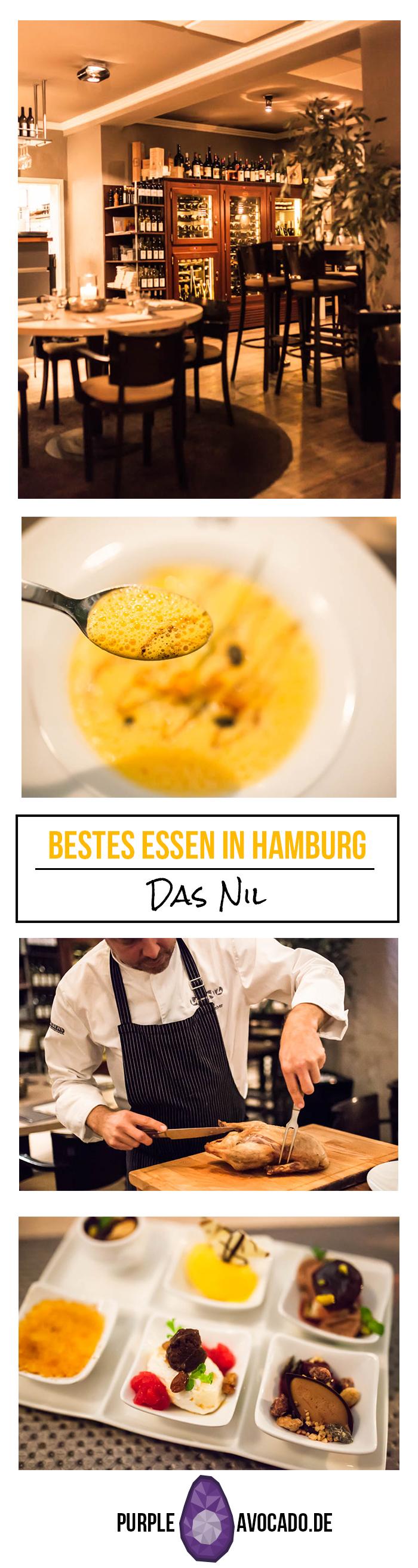 Die besten Restaurants in Hamburg – Das Restaurant Lenz kann sich mit seiner grandiosen Vierländer Ente problemlos mit einreihen. Die fantastische, traditionelle Deutsche Küche in familiärer, gemütlicher Atmosphäre ist die kleine Reise wert. #restaurants #hamburg #deutschland #tipps #reisen #empfehlungen #guide