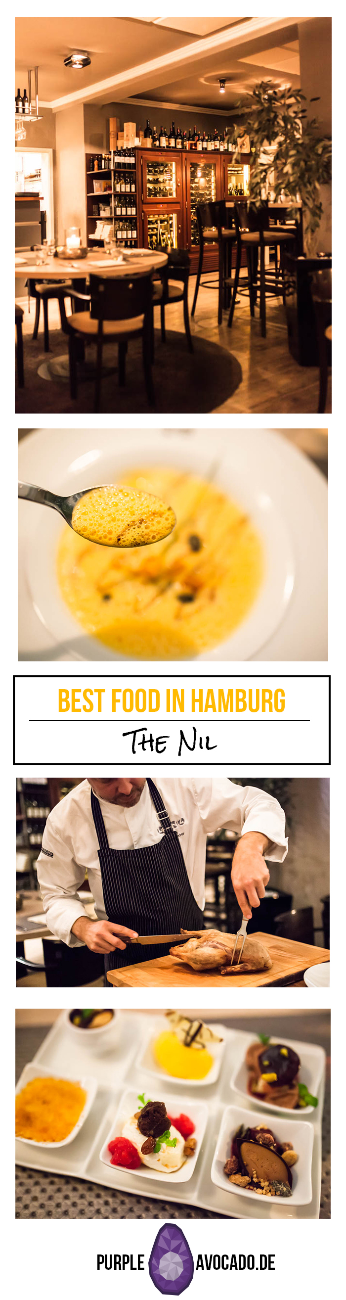 With it's fantastic, crisp duck and the traditional German food, served in a cozy, familial atmosphere the Restaurant Lenz in Hamburg is definitely worth a journey. #restaurants #hamburg #germany #travel #tips #recommendations