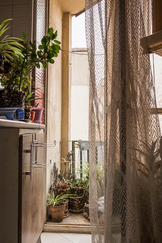 Kitchen Interior Shot Tehran