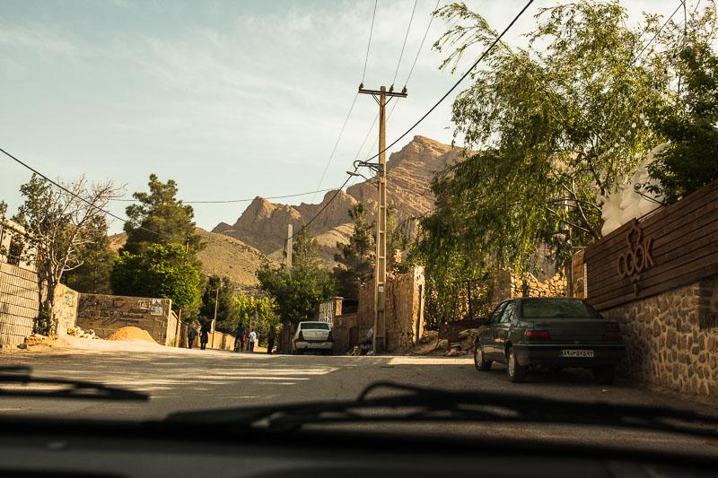 Galath, Iran