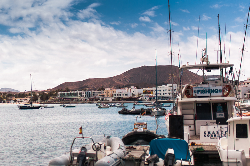 Travel Guide for Fuerteventura Beginners. We discovered the Canary Islands on three day trips with a rental car. You can find a detailed report and photos on Purple Avocado