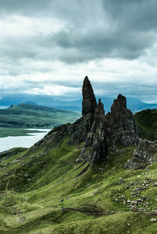 6 Reasons why I love Camping in Scotland