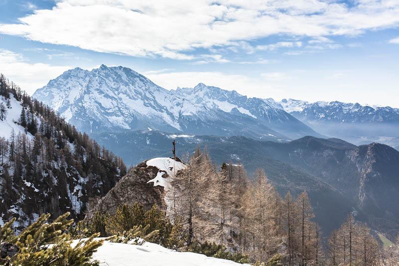 Im Berchtesgadener Land ging es auf eine Wanderung 1000 Höhenmeter hinauf auf den Jenner zur Mitterkaseralm. Was da alles passieren kann lest ihr auf Purple Avocado.