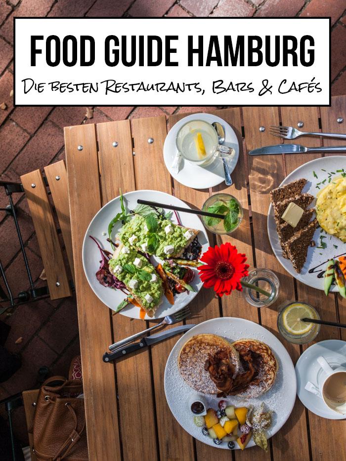 Food Guide Hamburg! Der Restaurant Guide für Hamburgs Innenstadt, Hafencity, Reeperbahn und darüber hinaus. Appetit machende Bilder, ehrliche Reviews und große Übersichtskarte. #Hamburg #Restaurant #Guide #City #citytrip #bestrestaurant