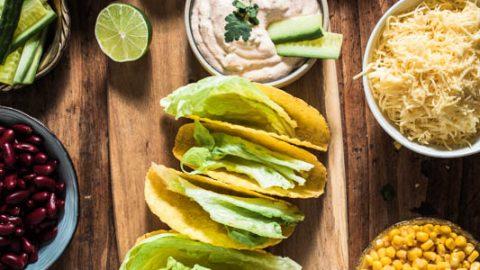Zutaten, Rezepte und Inspiration für einen Mexikanischen Abend. Let's get the Taco-Tortilla-Party started!