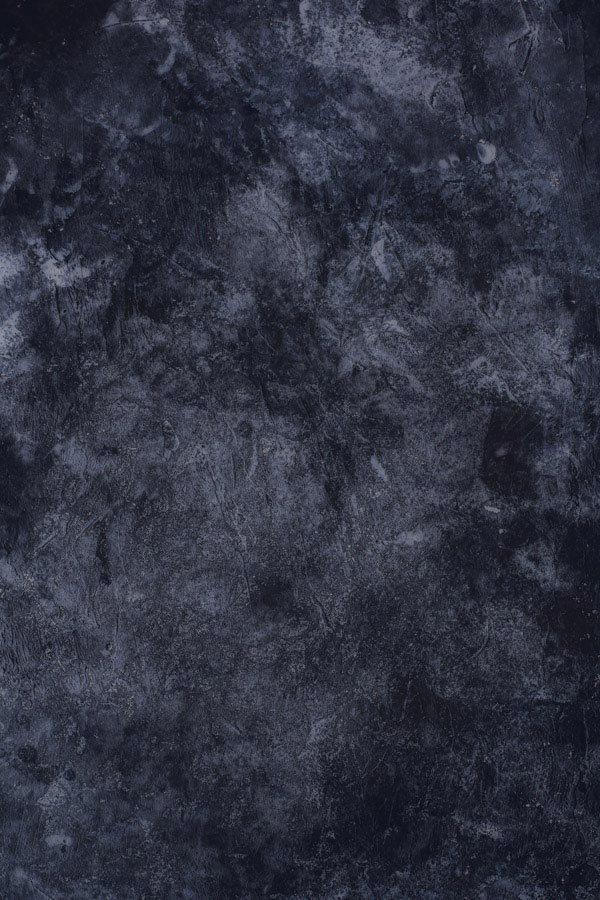 Dunkler, texturierter Fotountergrund aus Vinyl von PA Backdrops