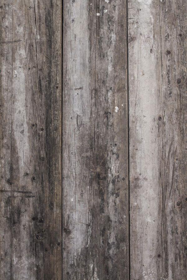 Rustikaler Holzuntergrund aus Vinyl von PA Backdrops
